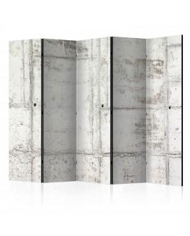 Paravent 5 volets - Urban Bunker II [Room Dividers] 225x172
