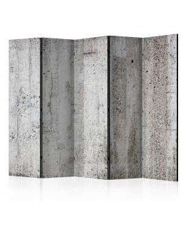 Paravent 5 volets - Grey Emperor II [Room Dividers] 225x172