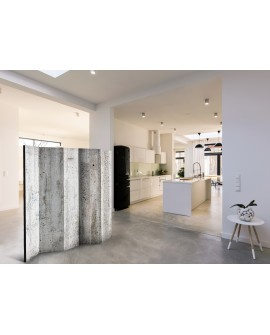 Paravent 5 volets - Grey Emperor II [Room Dividers] 225x172