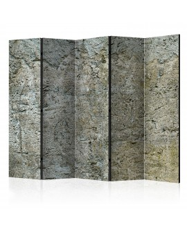 Paravent 5 volets - Stony Barriere II [Room Dividers] 225x172