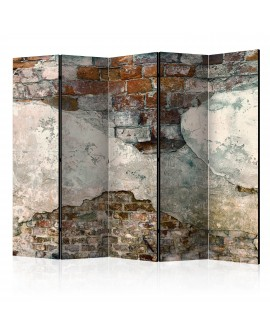 Paravent 5 volets - Tender Walls II [Room Dividers] 225x172