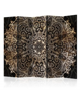 Paravent 5 volets - Exotic Finesse II [Room Dividers] 225x172