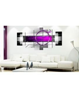 Tableau - Purple Rim
