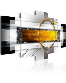 Tableau - Golden Shot