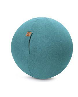 Sitting Ball Felt Aquarius - JUMBO BAG