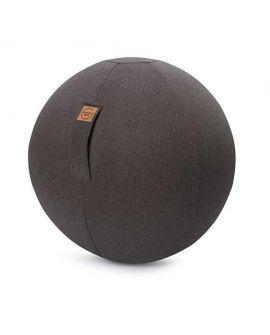 Sitting Ball Felt Anthracite - JUMBO BAG