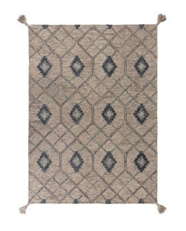 TAPIS CORE NAPPE DIEGO WOOL GREY