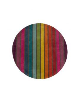 TAPIS ILLUSION CANDY 100% Wool MULTI