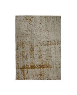 TAPIS MANHATTAN CARTER 50% Acrylic, 27% Polyester, 23% Cotton OCHRE