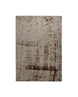 TAPIS MANHATTAN CARTER 50% Acrylic, 27% Polyester, 23% Cotton PURPLE