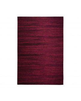 TAPIS MANHATTAN LENOX 50% Acrylic, 27% Polyester, 23% Cotton FUCHSIA