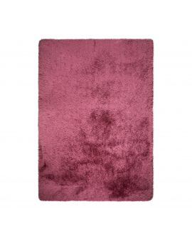 TAPIS PEARL PEARL 100% Polyester RASPBERRY