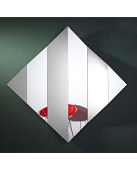 Miroir design Origami