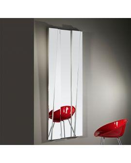 Miroir design Flip Flap