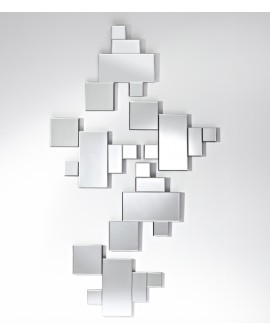 Miroir design Puzzle