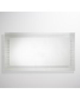 Miroir Contemporain SONAR XL