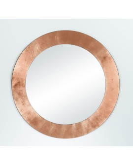 Miroir BASIC CIRCLE COPPER / CUIVRE