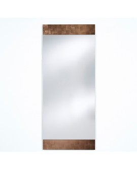 Miroir BASIC MIDDLE COPPER / CUIVRE