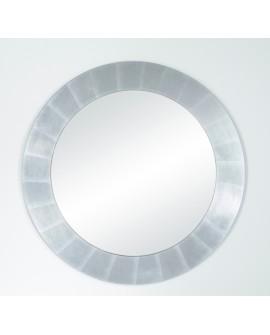 Miroir BASIC CIRCLE SILVER / ARGENT