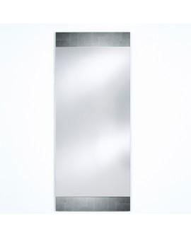 Miroir BASIC MIDDLE SILVER / ARGENTE