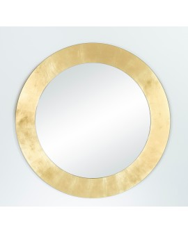 Miroir BASIC CIRCLE GOLD / OR