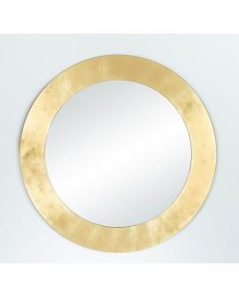 Miroir BASIC CIRCLE GOLD / OR