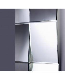 Miroir DESIGN ZIG ZAG