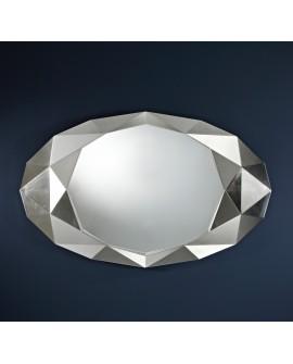 Miroir Moderne PRECIOUS SILVER