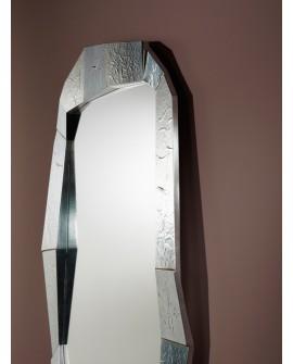 Miroir Moderne SHIFT SILVER