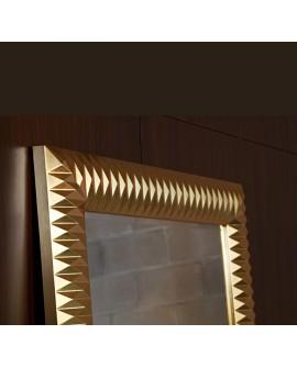 Miroir Contemporain NICK L GOLD