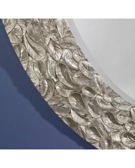 Miroir Design ICARUS SILVER