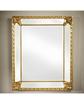 Miroir CASTELLO GOLD