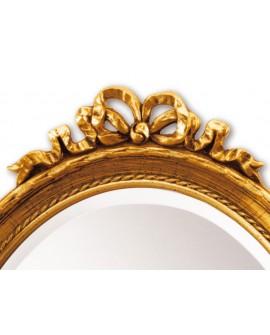 Miroir COQUETTE GOLD