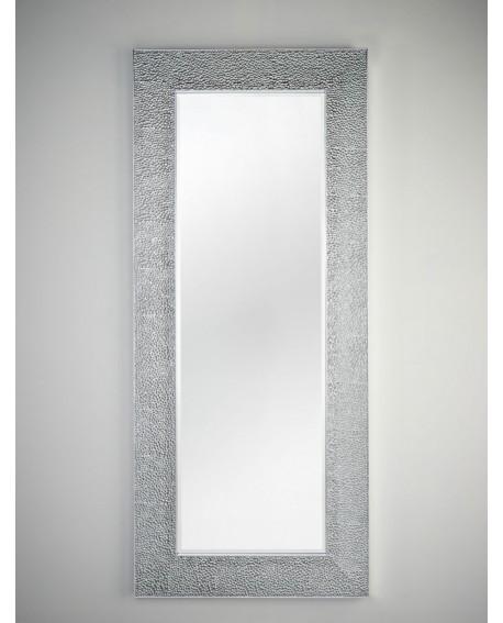 Miroir Oslo Silver Hall Contemporain Traditionnel Classique