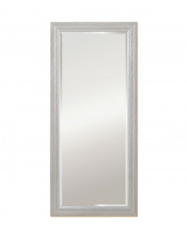 Miroir ATHENS RECTANGLE SILVER