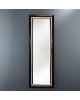 Miroir STRASBOURG BLACK HALL