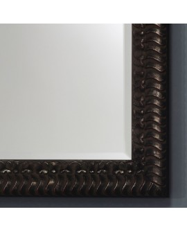 Miroir POTSDAM BLACK SMALL