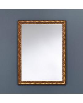 Miroir POTSDAM GOLD MINI