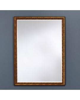 Miroir POTSDAM GOLD SMALL