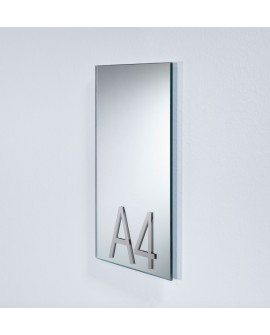 Miroir CLASSIQUE DINA 4