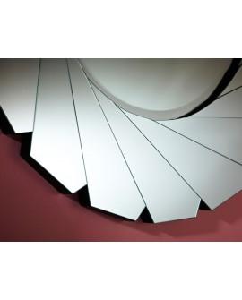 Miroir design Ovals