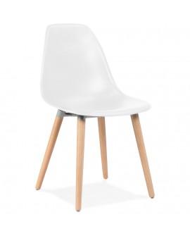 Chaise design DOC WHITE 0x0x0 cm