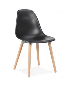 Chaise design DOC BLACK 0x0x0 cm