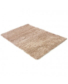 Tapis design COZY BROWN 120x170x1 cm