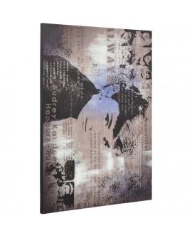 Accessoire déco design STAR DIVERS 4x120x90 cm