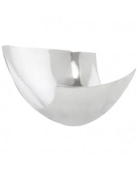 Accessoire déco design ELMA XL ALU 31x35x22 cm