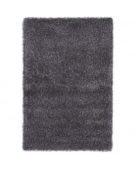 Tapis design COZY GREY 290x200x3 cm