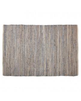Tapis design CANAMO BLUE 160x230x1 cm