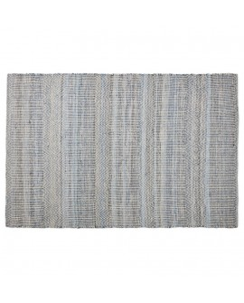 Tapis design YLLIE BLUE 160x230x1 cm