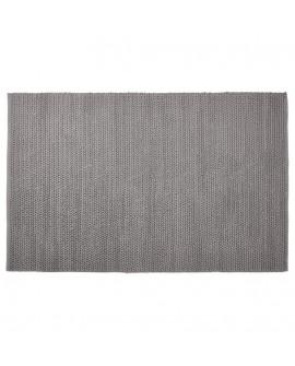 Tapis design TRES GREY 160x230x2 cm